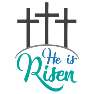 Christ is Risen Design